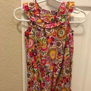 One piece Vera Bradley Summer Outfit